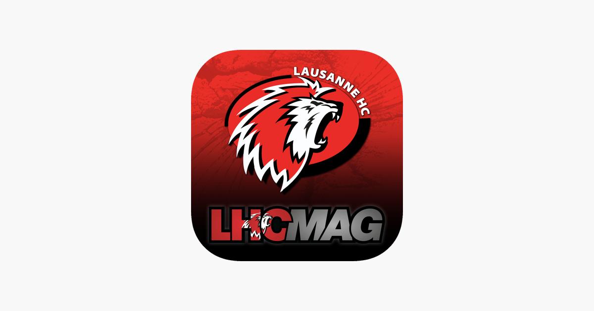 LHC Mag gesponsert von Cassar SA
