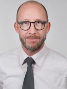 Mr Yves Girardet
