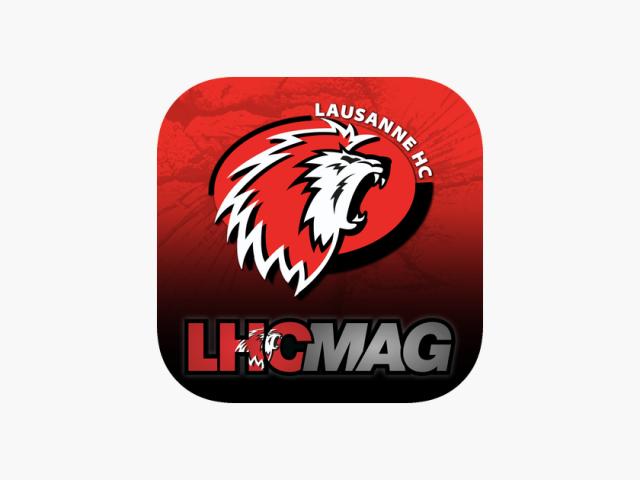LHC Mag sponsorisé par Cassar SA
