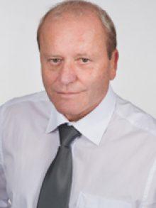 Mr Pierre-Alain Recordon