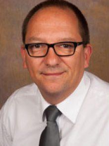 Mr Denis Michellod