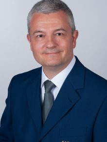 Mr Grégoire Foetisch