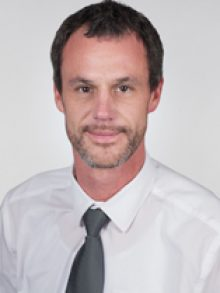 Mr Philippe Muralti