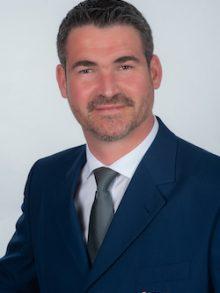 Mr Cyril Nussbaum